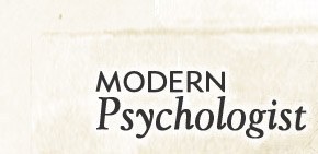 Modern Psychologist