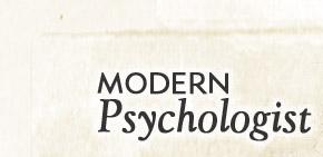 Modern Psychologist